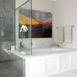 Kitchen and Bath Remodel, Massimo Interior Design, Little Rock Arkansas, Interior Design