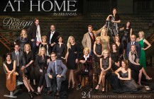 Massimo Featured in At Home in Arkansas' Design Issue